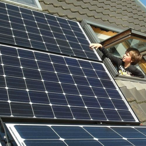 Four ways to get more out of your solar panels