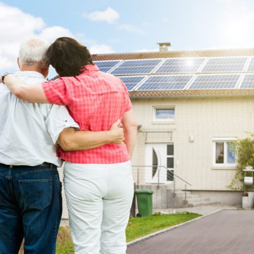 AARP Doubles Down on their Confusion About Solar